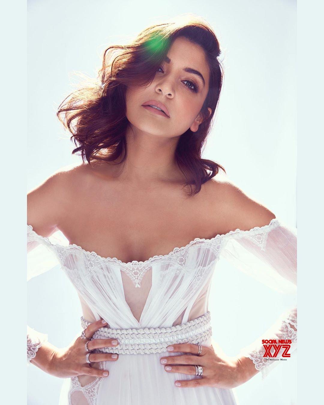 Actress Monika Sharma Stills From Rajini Film Corporation