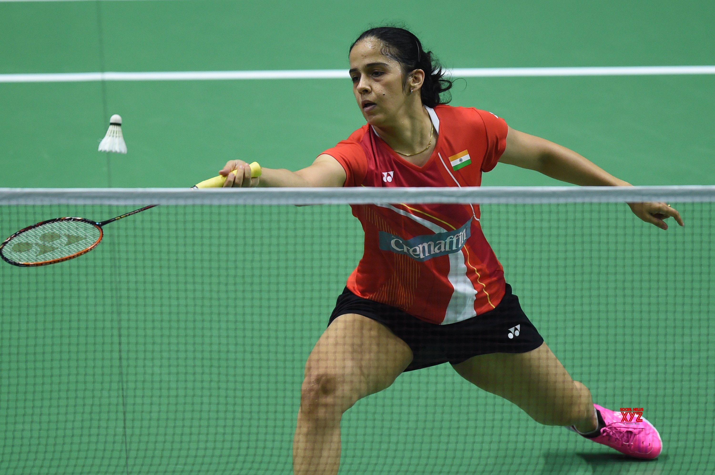 After Sindhu, Saina too exits in 1st round of China Open
