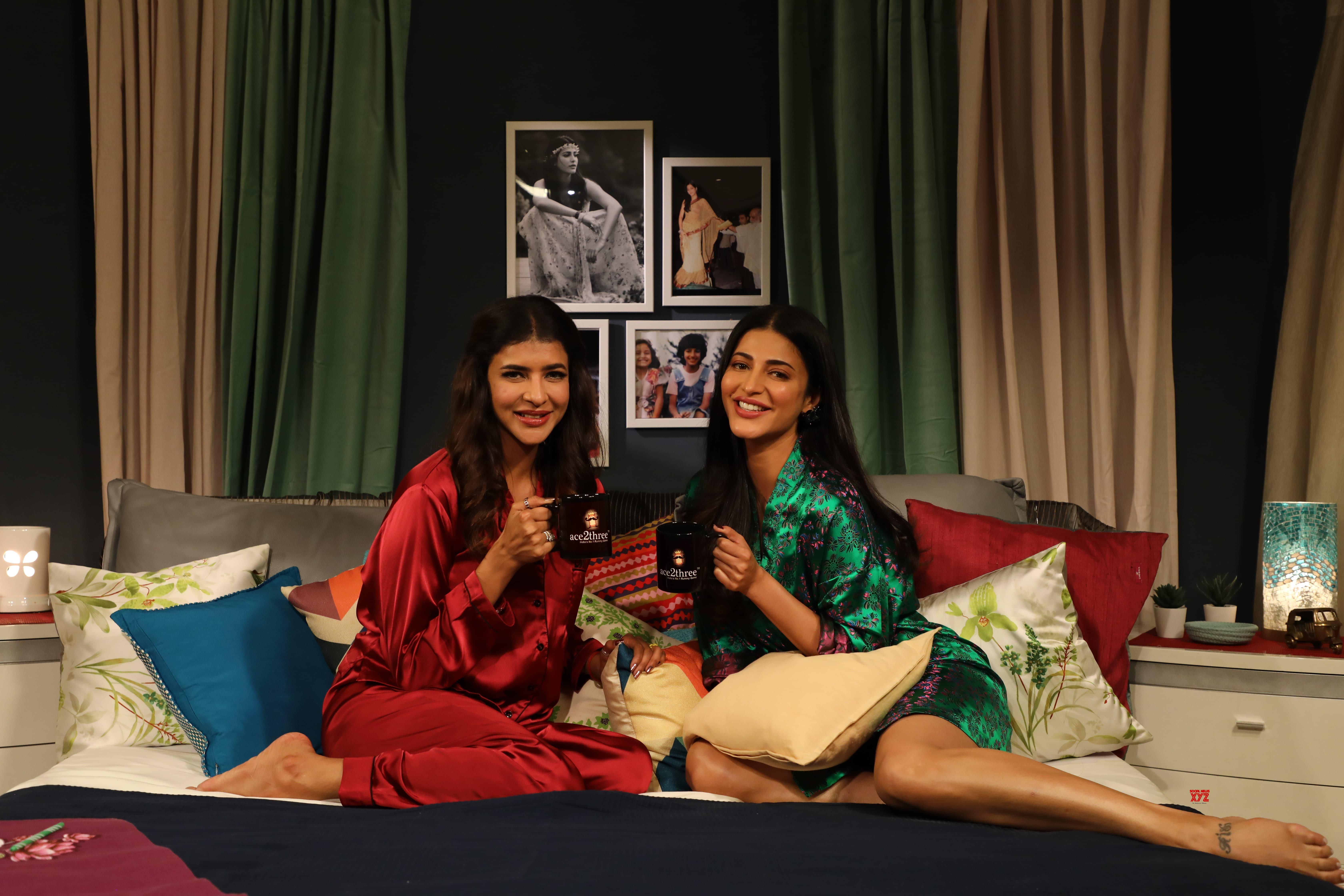 Shruti Haasan Will Kill Jr NTR, Hook Up With Allu Arjun And Marry Mahesh Babu