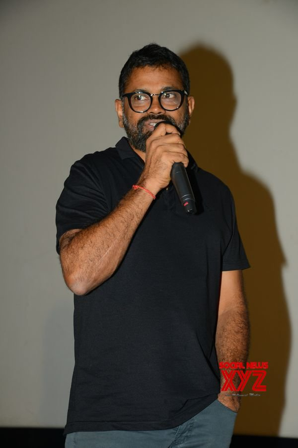 Student Of The Year Movie Trailer Launch By Sukumar - Gallery