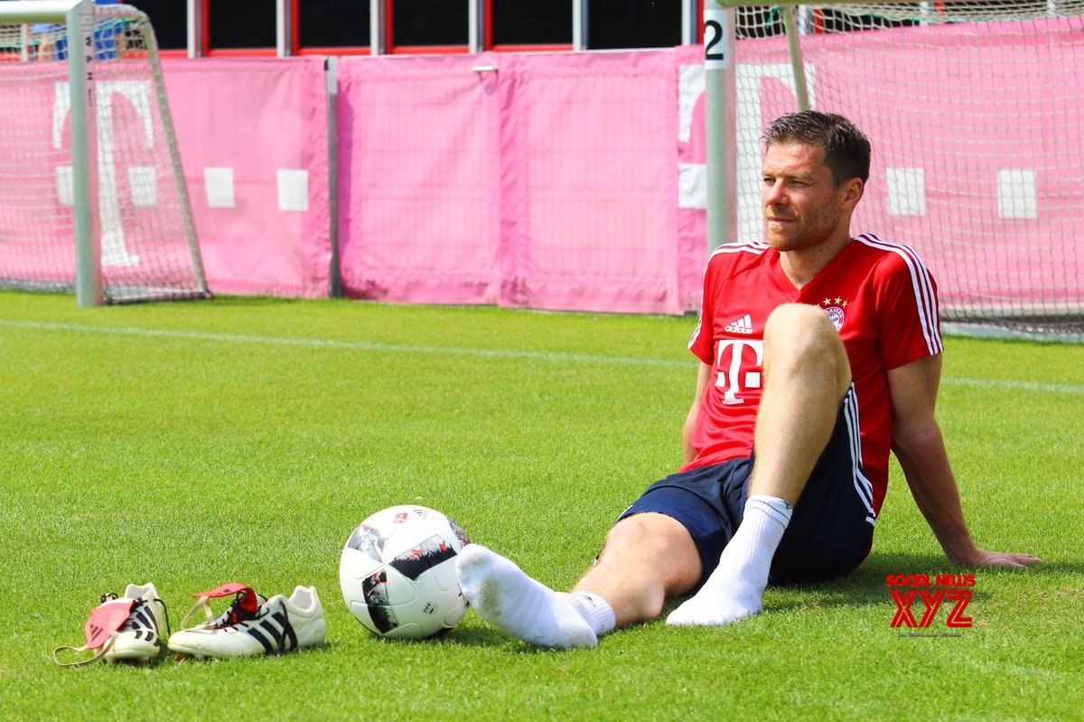 Never hid anything from the tax office: Xabi Alonso