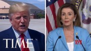President Trump Makes It Official: He Won't Cooperate With House Impeachment Inquiry | TIME (Video)
