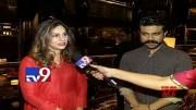 I am very satisfied with 'Sye Raa' movie : Ram Charan - TV9 [HD] (Video)