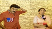 Chiranjeevi excels in high octane war thriller : Dr. Rajashekar - TV9 [HD] (Video)