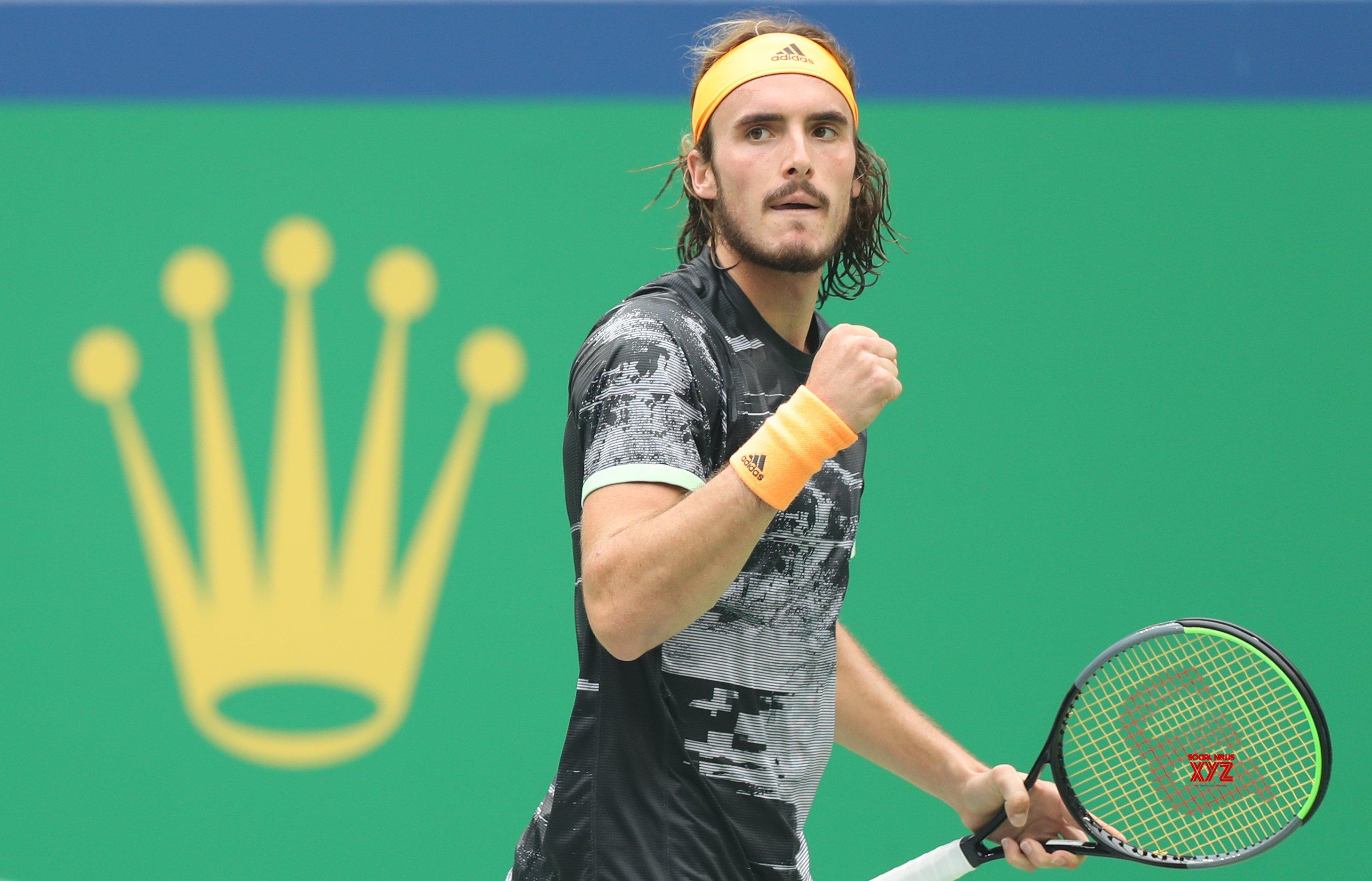 CHINA - SHANGHAI - TENNIS - ATP MASTERS #Gallery