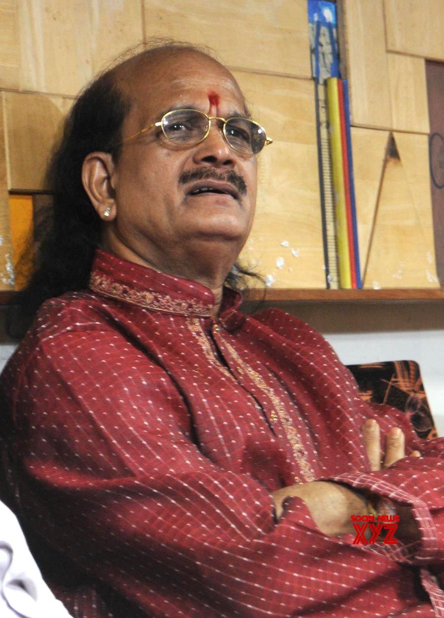 Bengaluru: Kadri Gopalnath no more #Gallery
