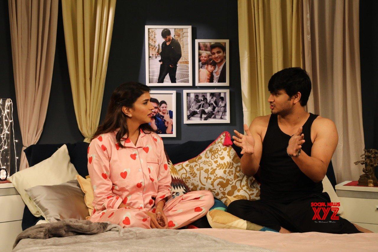 Nikhil Siddhartha wants to kill Hebba Patel, Hook up with Lavanya Tripathi and Marry Ritu Varma