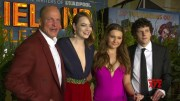 Zombieland: Double Tap World Premiere B-Roll || #SocialNews.XYZ  (Video)