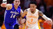 Tennessee's Turner Embraces Leadership Role [HD] (Video)