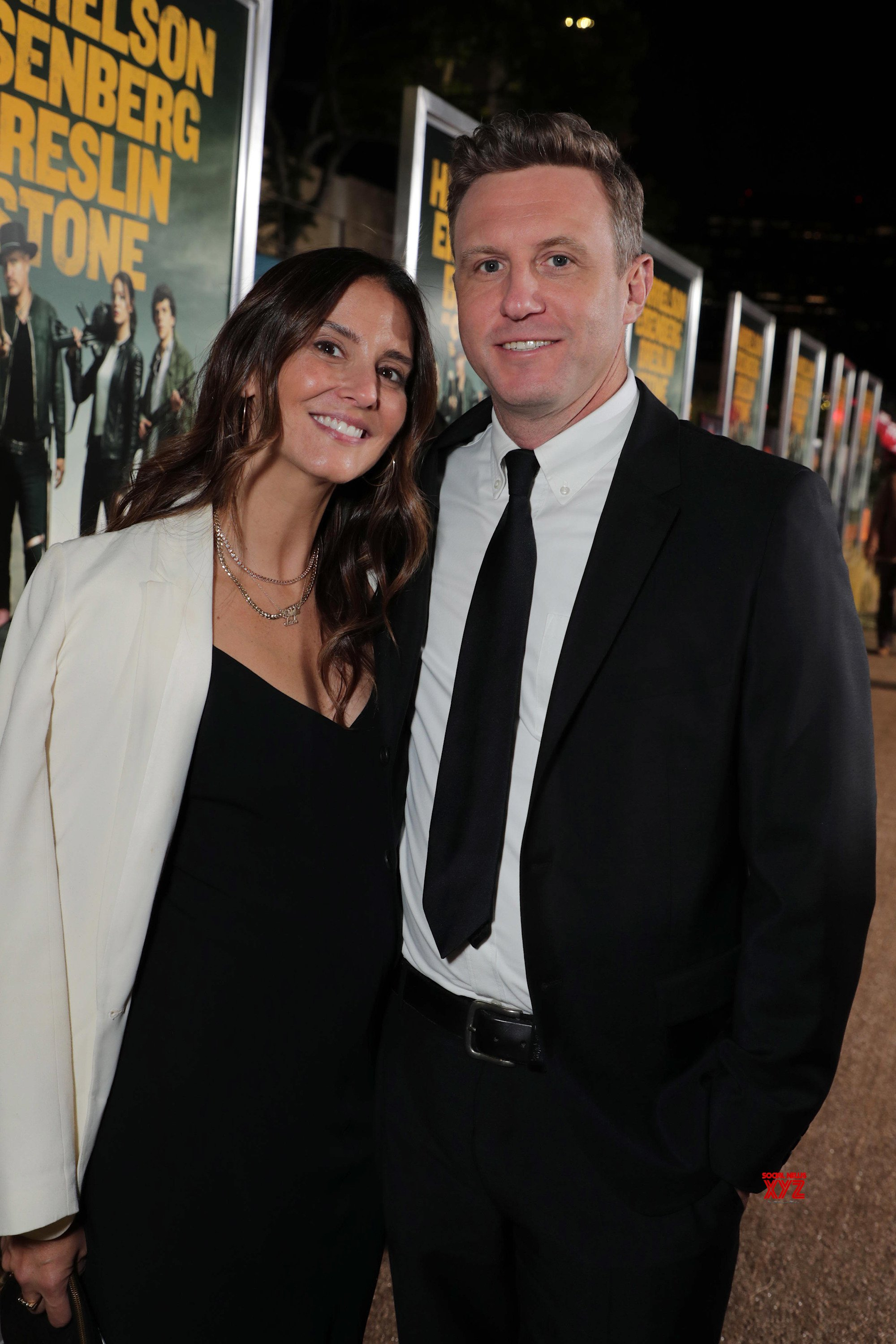 Zombieland: Double Tap Move Los Angeles Premiere HD Gallery