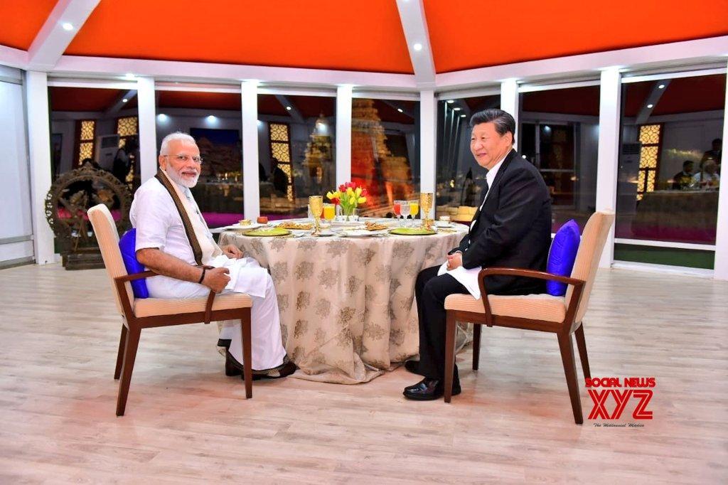 Trade, investments to figure in Modi-Xi talks