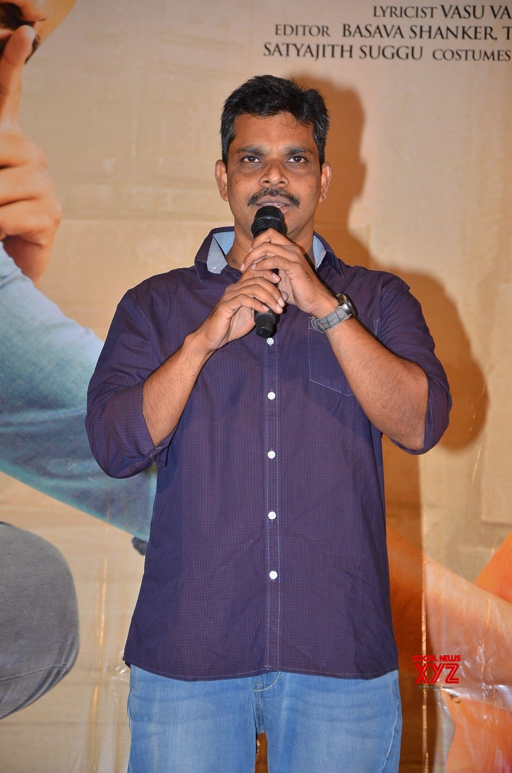 Evvarikee Cheppoddu Movie Grand Success Press Meet Gallery