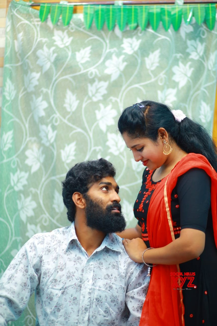Sri Sri Sri Bhavani Sankara Production's Vanavasam Movie To Release On October 25th