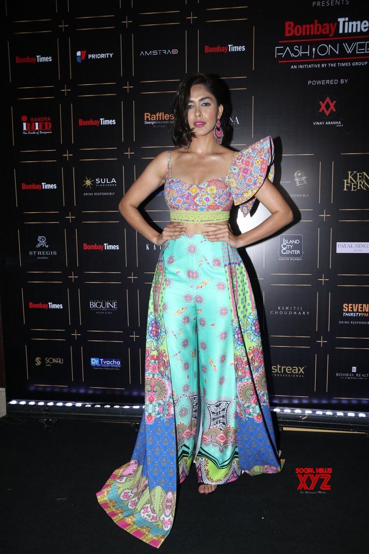 Mumbai: Bombay Times Fashion Week 2019 - Day 1 #Gallery