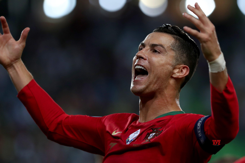 Ronaldo a step away from 700 career goals