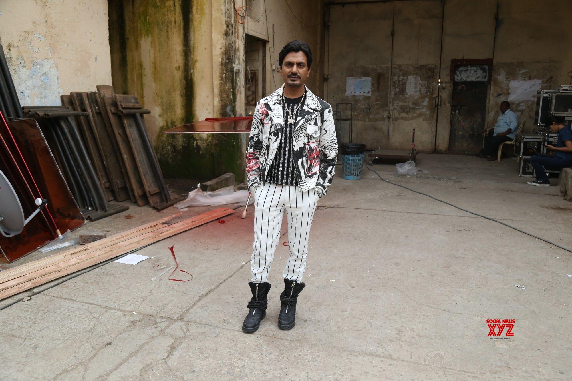 "Trailer of Nawazuddin, Athiya's ""Motichoor Chaknachoor"" promises fun"