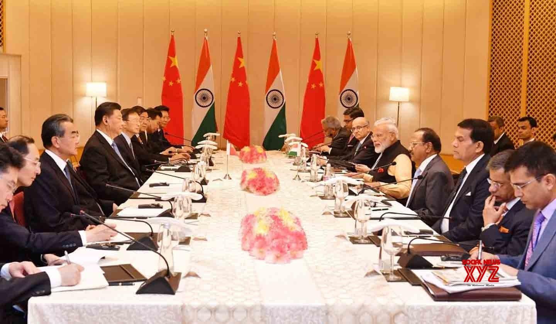Mahabalipuram: India - China delegation level talks (Batch - 2) #Gallery
