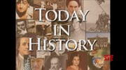Today in History for October 12th [HD] (Video)