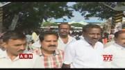 Reasons Behind KCR Neglecting Govt Employees in Telangana  [HD] (Video)