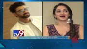 Bellamkonda Srinivas sketches for another big heroine - TV9 [HD] (Video)