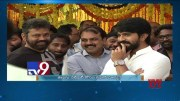 Sukumar to direct Chiranjeevi's 'Lucifer'..! - TV9 [HD] (Video)