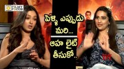 Catherine Tresa Shocking Comments on her Marriage - Filmyfocus.com [HD] (Video)