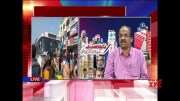 Prof K Nageshwar:  Lacking Government Initiative Over RTC Strike  [HD] (Video)