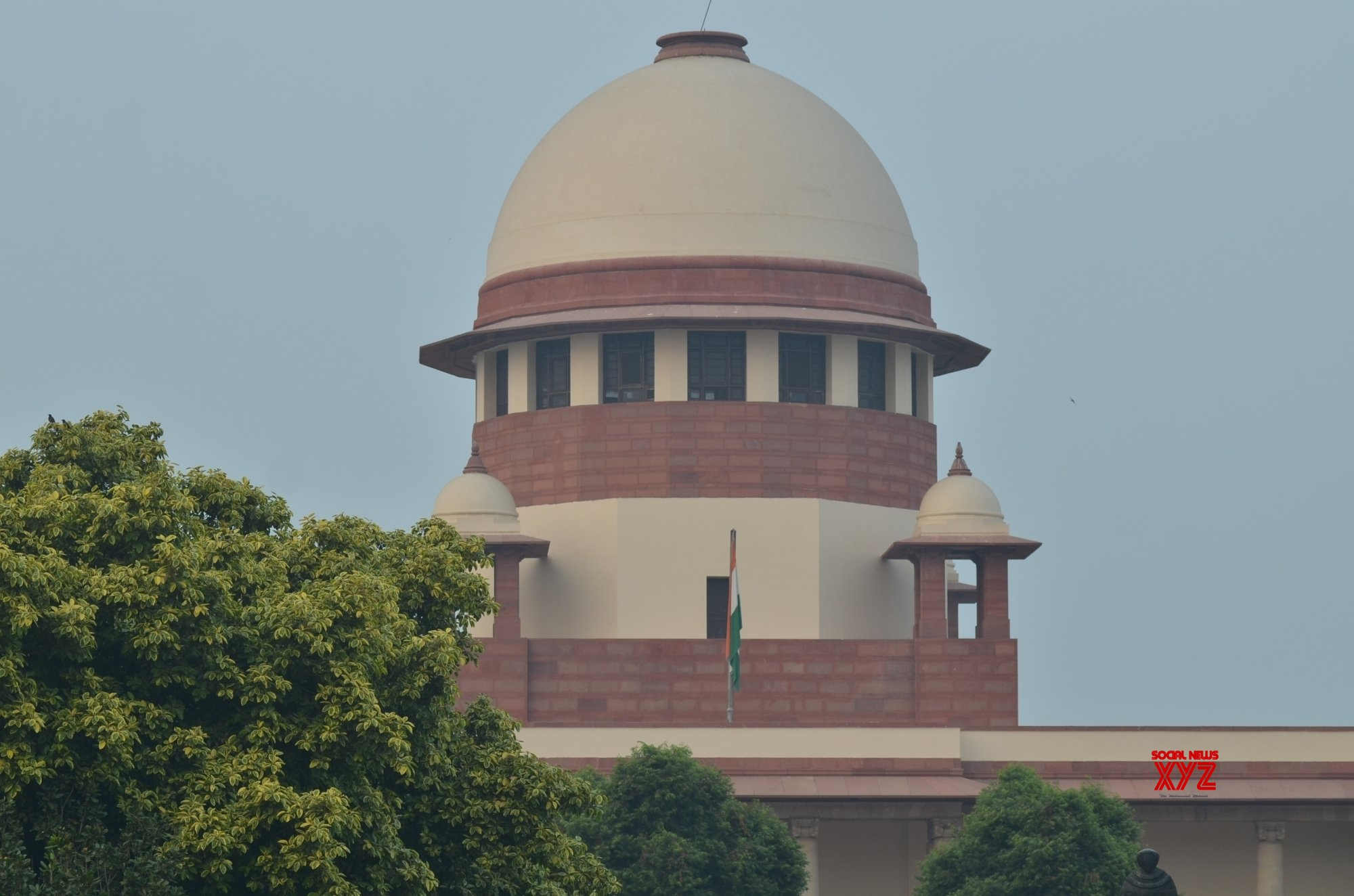 'All records placed before President': SC dismisses Vinay's plea