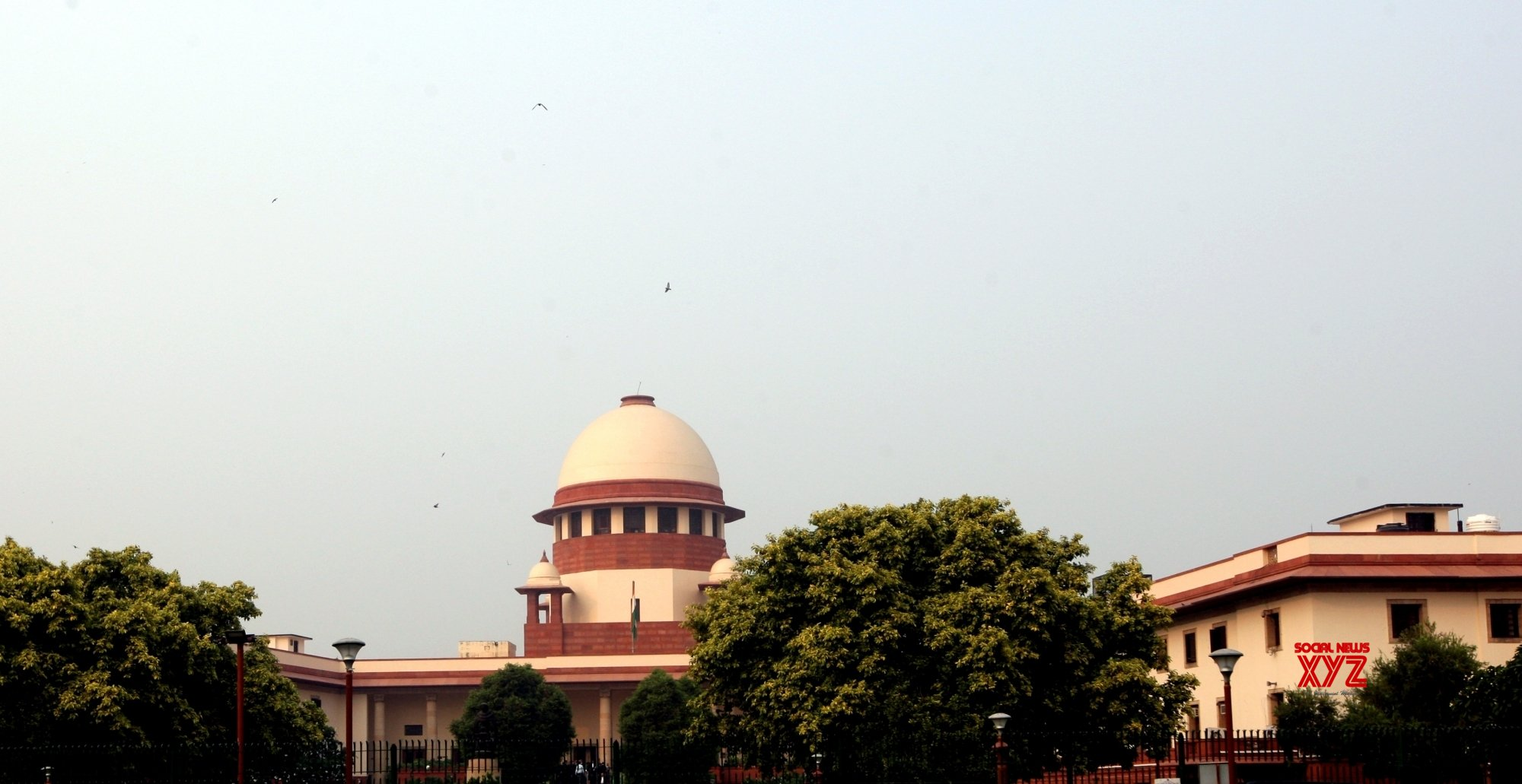 SC to set up Bench to hear 2G spectrum case pleas