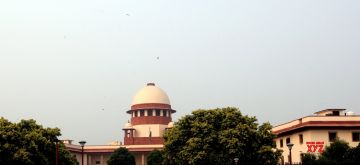 Supreme Court of India. (File Photo: IANS)