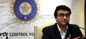 Sourav Ganguly. (File Photo: IANS)