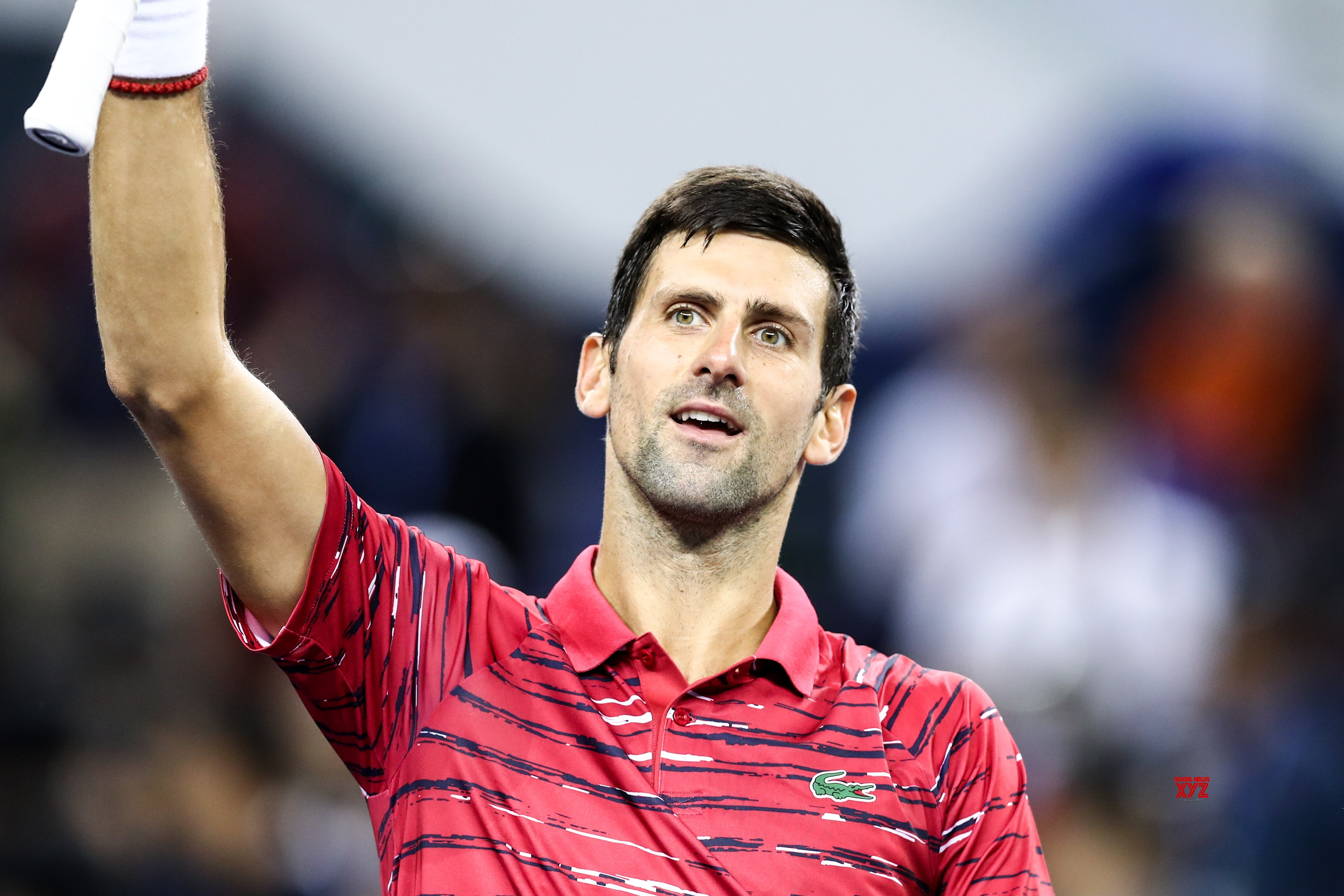 ATP Finals: Djokovic wins his opening match, Federer loses