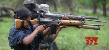 Killing of Maoists 'state sponsored' act: Kerala CPI