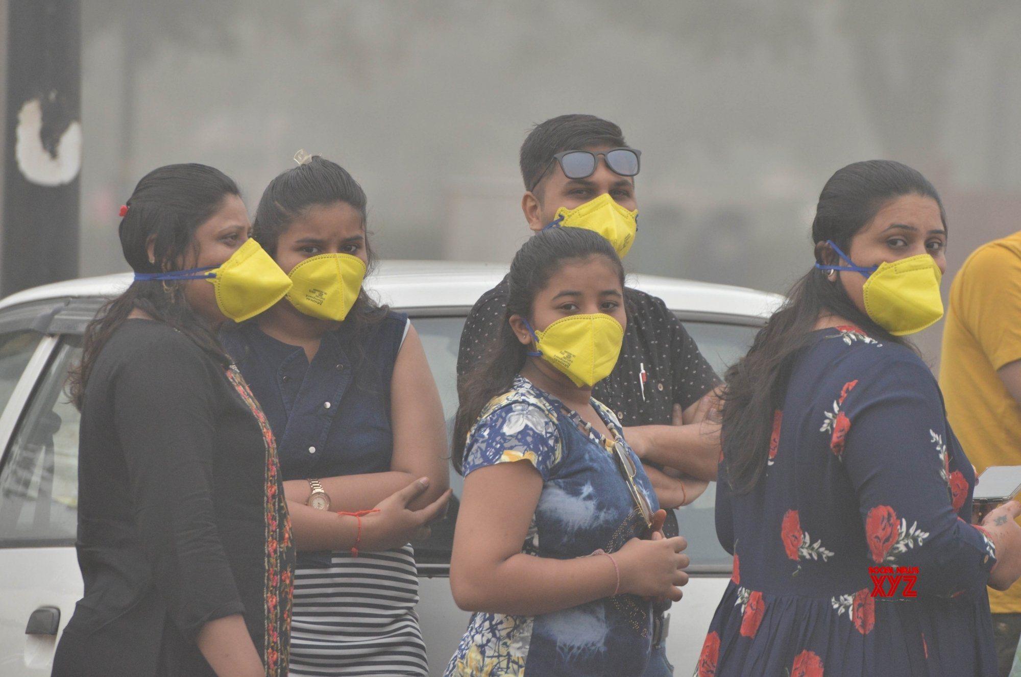 BJP MP wants 'gud' to boost immunity, fight pollution