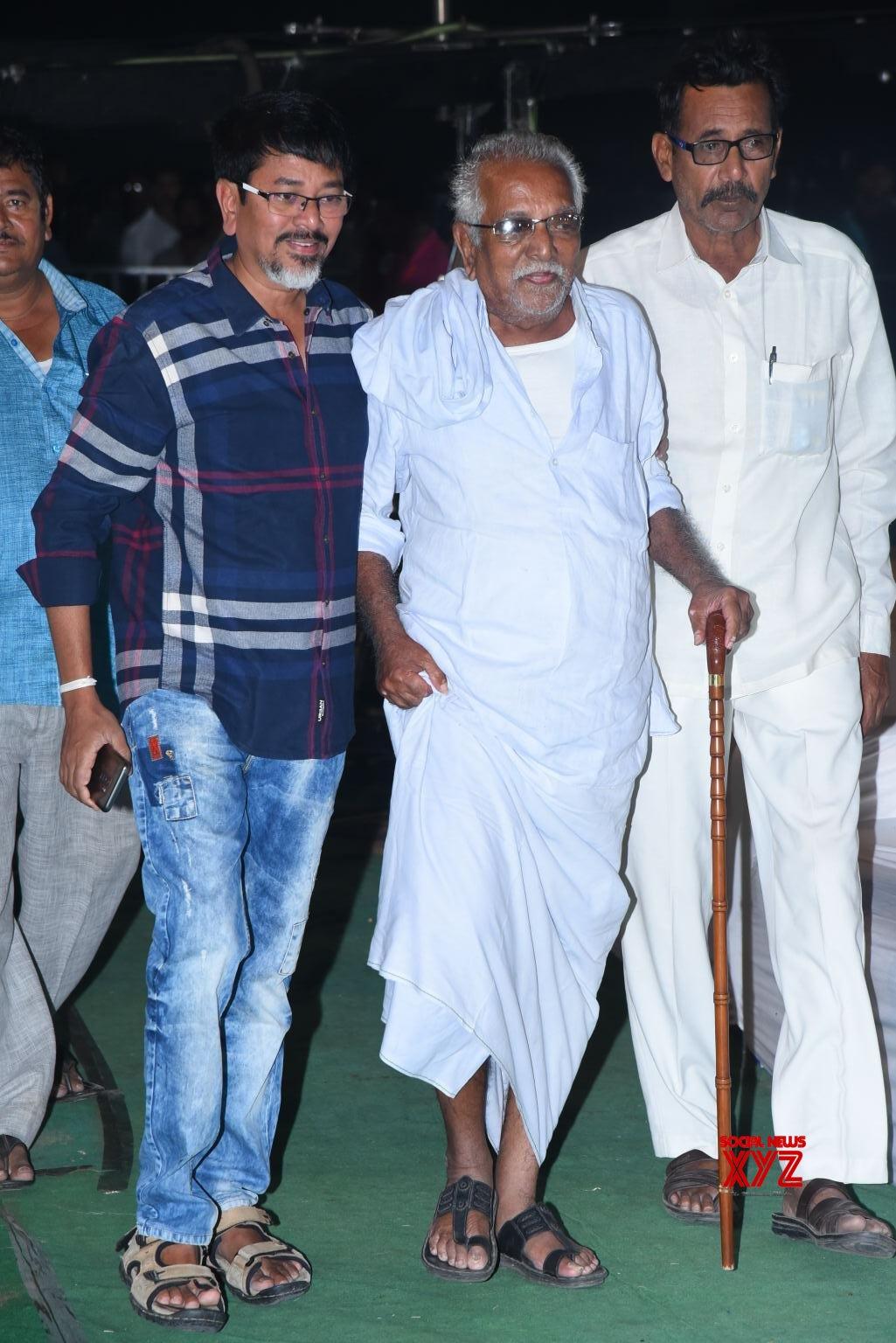 Tenali Ramakrishna BABL Movie Pre Release Event Gallery Set 2