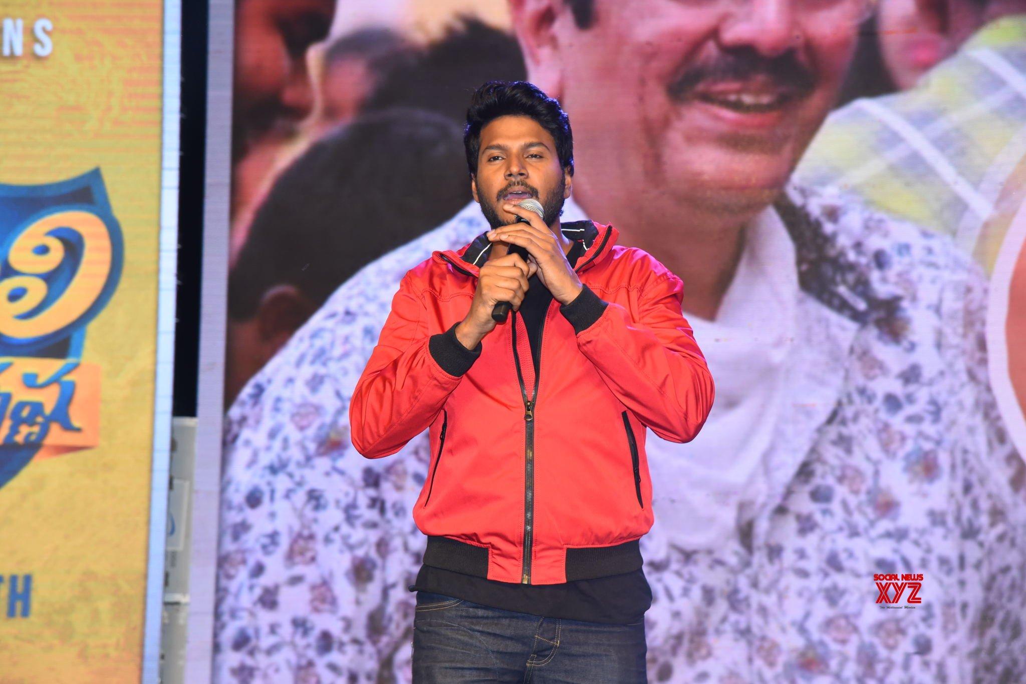 Tenali Ramakrishna BABL Movie Pre Release Event Gallery Set 6