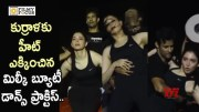 Tamanna Dance Practice for Bollywood Event : Unseen Video (Video)