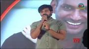 Adith Arun Speech @ Action Movie Pre Release Event (Video)
