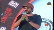 Hiphop Tamizha Speech @ Action Movie Pre Release Event (Video)