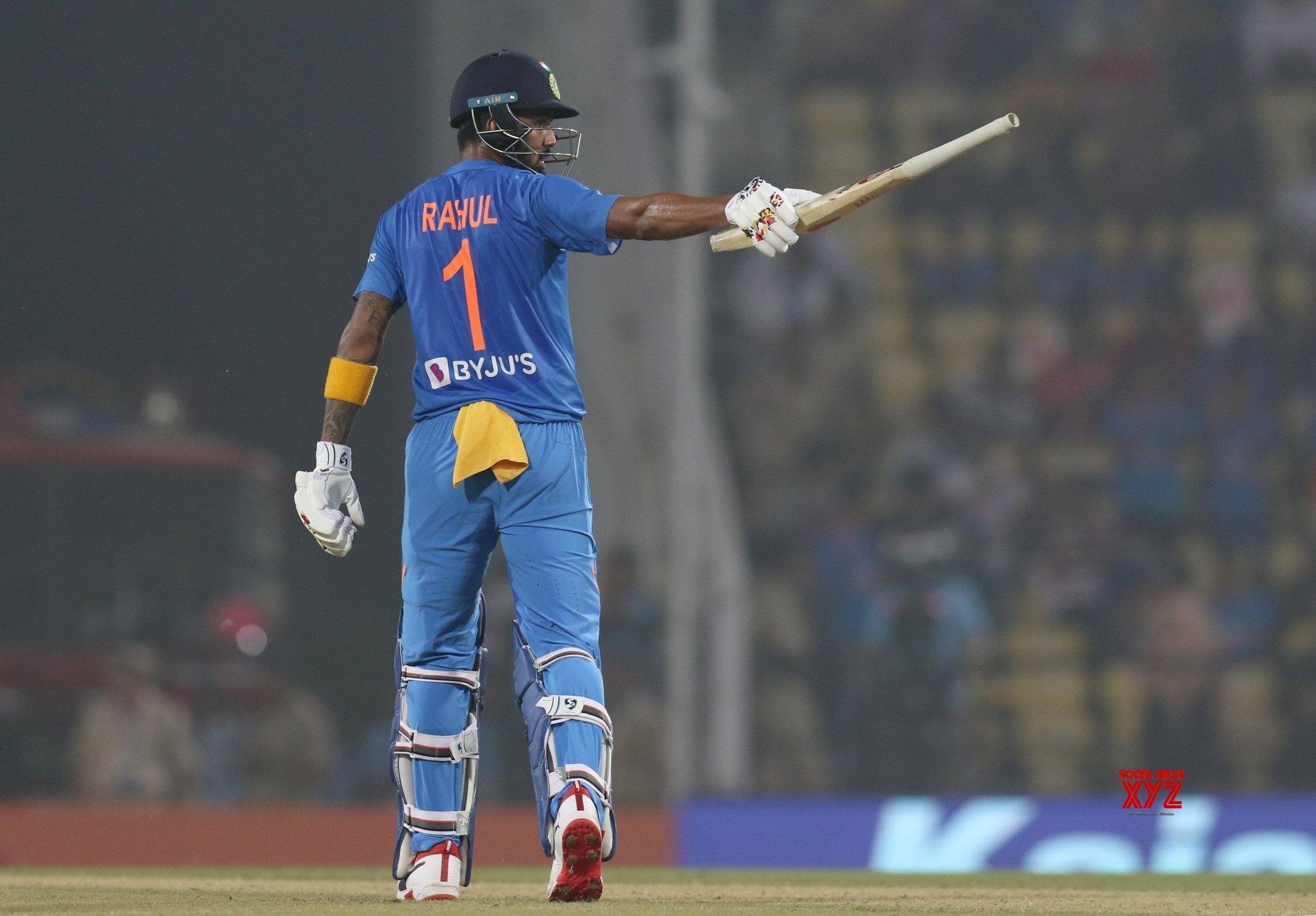 Nagpur: 3rd T20I - India Vs Bangladesh (Batch - 5) #Gallery