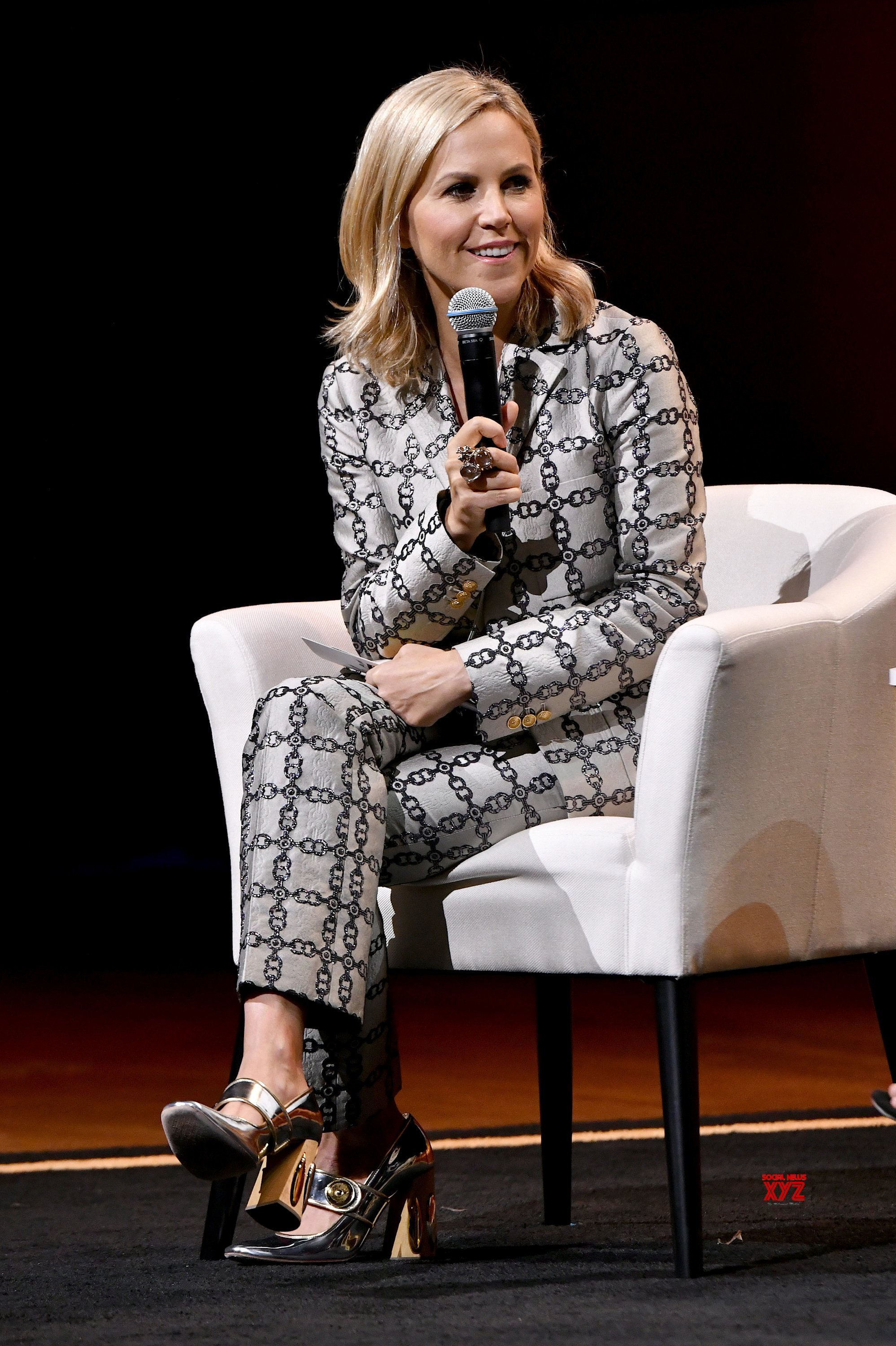 Glamour Women Of The Year 2019 Summit HD Gallery