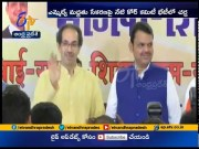 BJP Core Group to Meet to Decide on Guv's Invitation | on Forming Govt | at Maharashtra  (Video)
