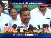 CM Jagan Follows Ethical Politics | Minister Vellampalli  (Video)