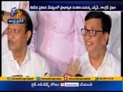 Governor invites Shiv Sena to form govt in Maharashtra  (Video)
