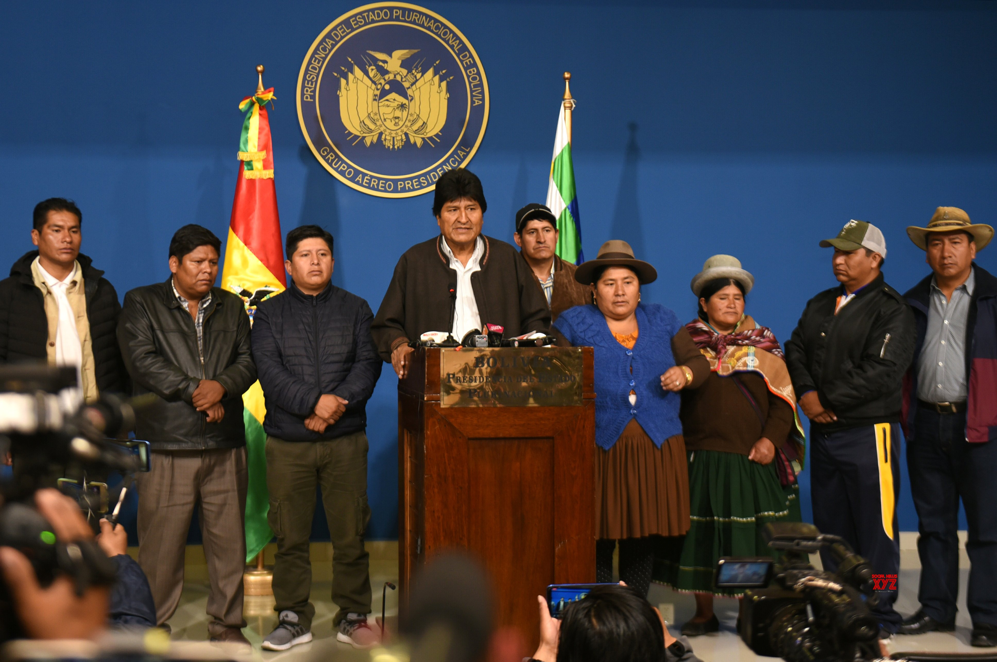 213,600 citizen observers to monitor Bolivia elections