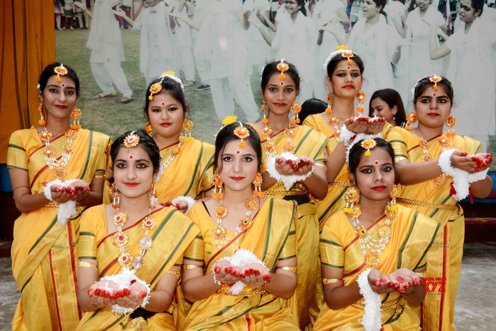 Patna Patna Women S College Annual Day Celebrations Gallery Social News Xyz
