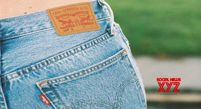 Levi's to reduce greenhouse emissions by 90%