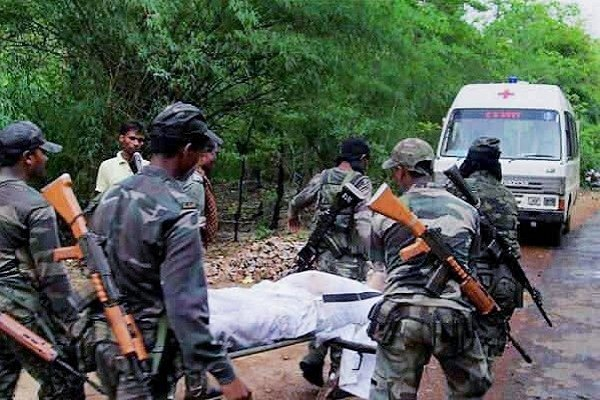 17 villagers killed in 'cooked-up encounter': Judicial probe