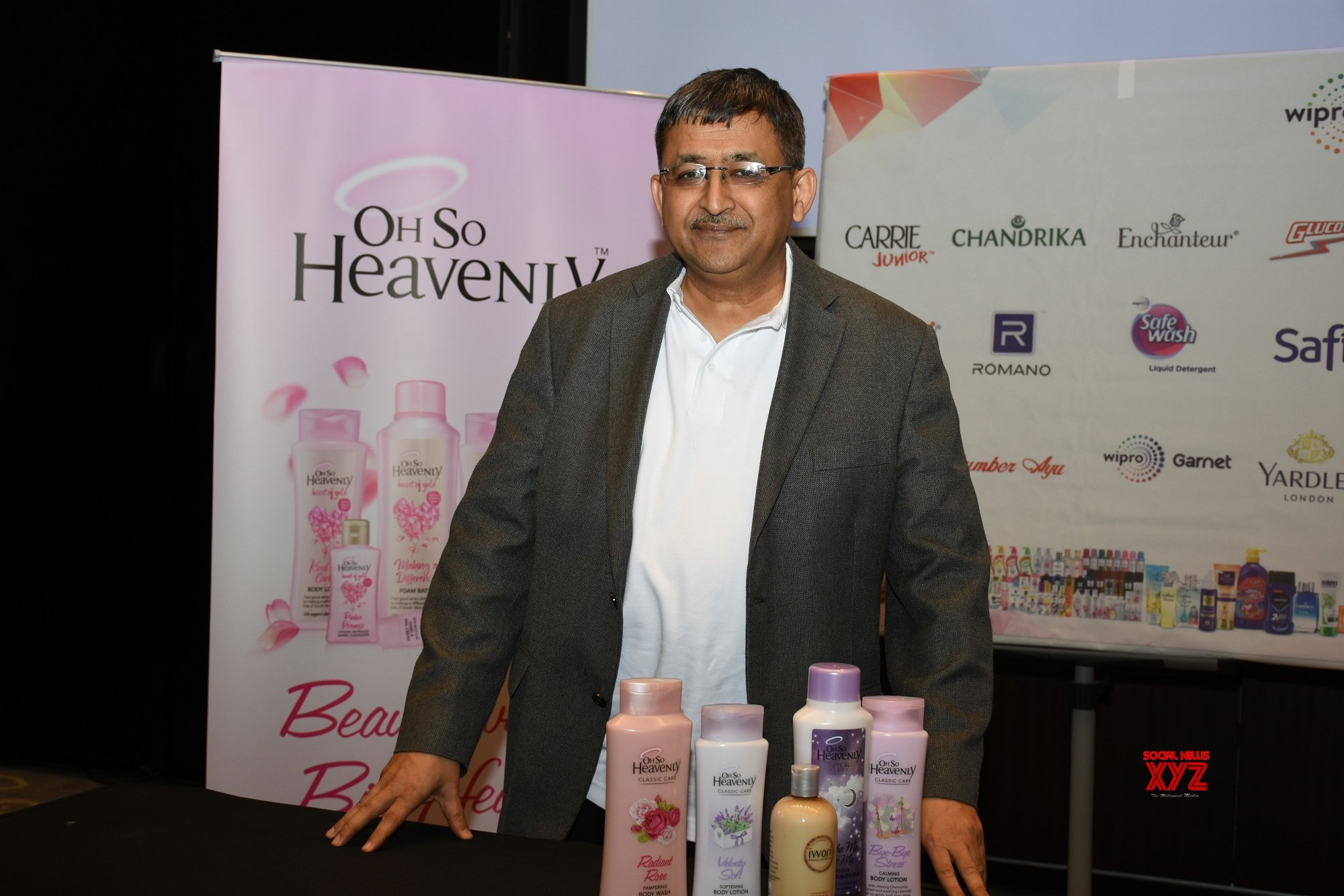Bengaluru: South African Canway products #Gallery