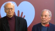 """Raising awareness about """"effective giving"""" on Giving Tuesday (Video)"""